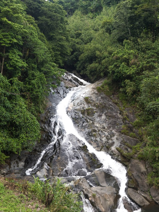 Waterfalls!